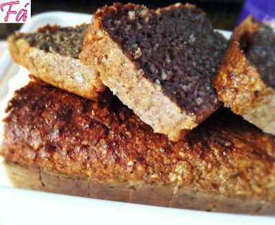 pão integral com farelo de trigo e aveia sem farinha integral