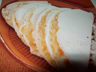 FAÇA & VENDA - Tapioca com coco e leite condensado