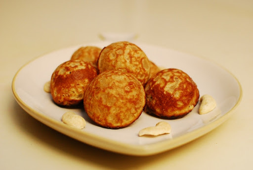 Traditional South Indian Inippu Appam - Festival Recipe