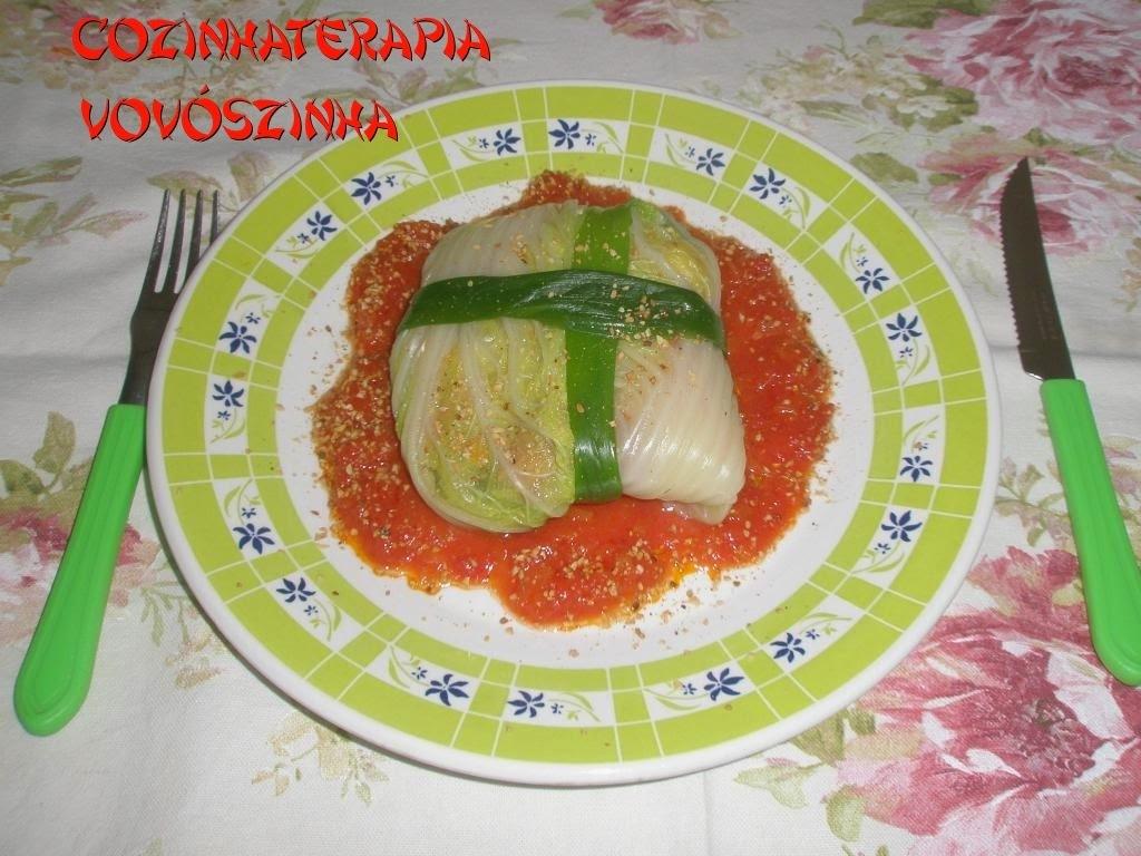 pescada branca ao forno com alcaparras