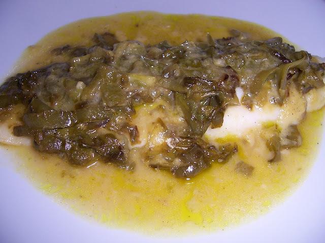 salsa blanca con maizena sin manteca