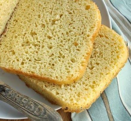 Pão 3 em 1 Sem Glúten