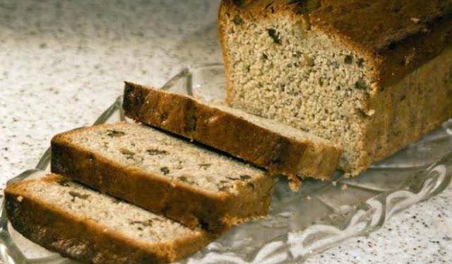 BANANA BREAD: Savršen kolač uz šalicu čaja ili kave