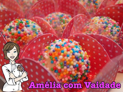 Beijinho - Docinho de Coco