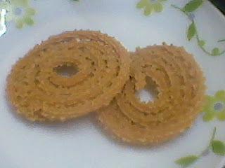 Bhajani Chakli recipe | Marathi bhajani murukku| diwali special
