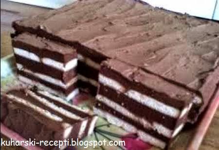 brzi kolači od petit keksa