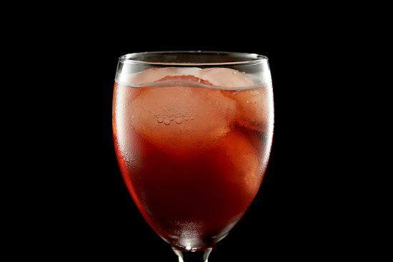Cocktail abre ojo