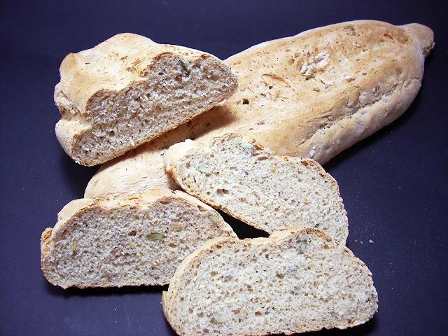 Pan de Cebada