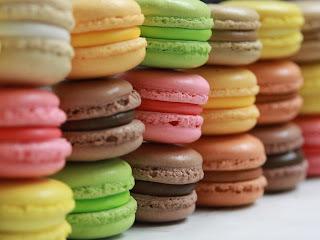 FAÇA & VENDA - Macaron: de simples biscoito a sensação mundial