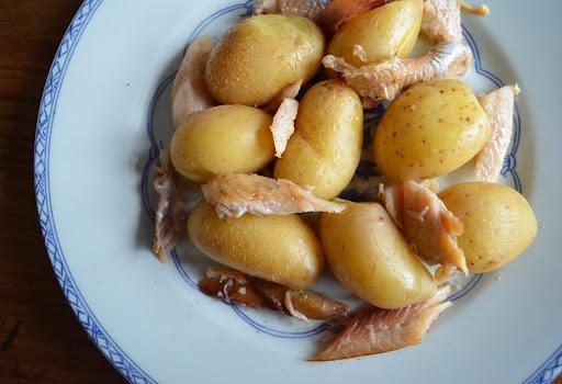 cuisiner kippers
