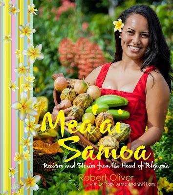 Samoan chop suey