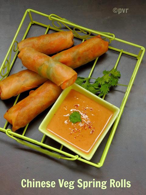 how to make chinese veg crispy
