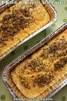 torta de liquidificador sem gluten e sem lactose