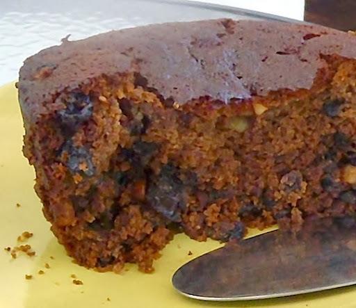 hecho en casa: torta galesa / homemade welsh cake