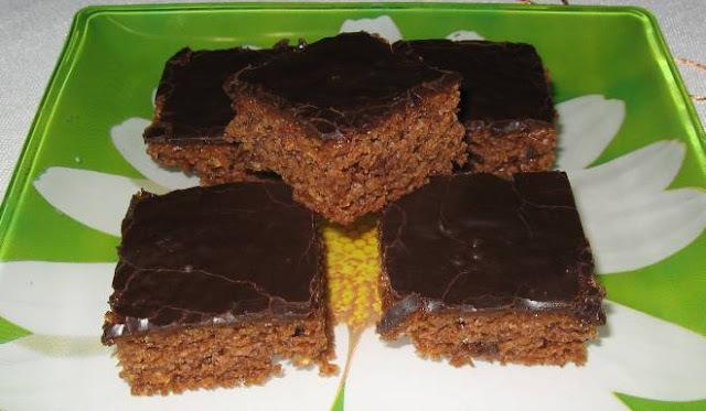 MEDENO SRCE: Savršen kolač - djeca ga vole, brzo se spremi...