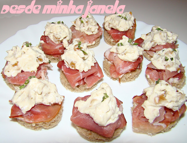 canapes praticos
