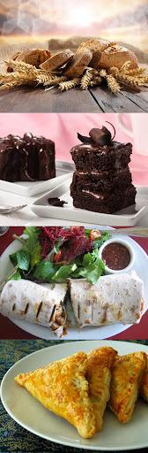 Congelamento de pães, bolos, tortas e salgados