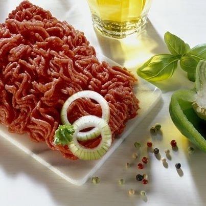 Dicas para o preparo de Carne Moída