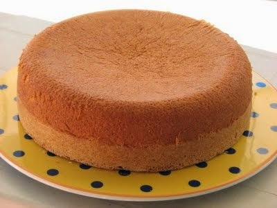 segredo para o bolo de chocolate ficar fofinho