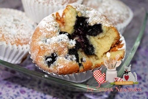 muffins varios sabores