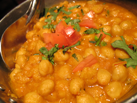 How To Make Chana Masala (Recipe Of Chana Masala)