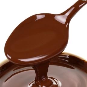 Calda de Chocolate para Sobremesas