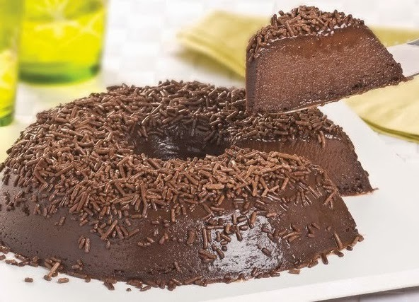 bolo de milho sem ovos no liquidificador
