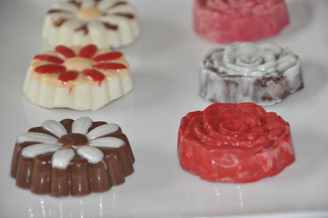 Transformer des biscuits en bonbon...(j'ai testé)