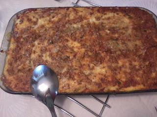 Torta de Batatas