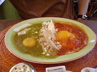 Huevos Uxmal