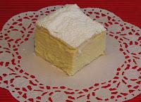 custard squares / vanilla slice / kremsnite