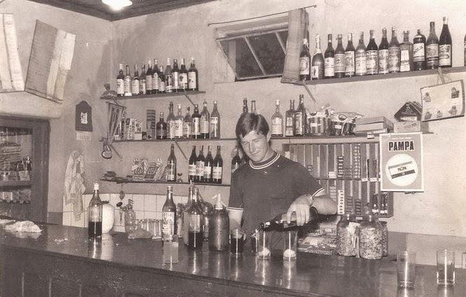 Mi Bar & Autoservicio 20 de Julio, de Juan Carlos Roht