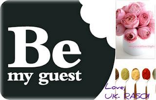 Be My Guest Anjali - Kesar Badam Pista Kheer