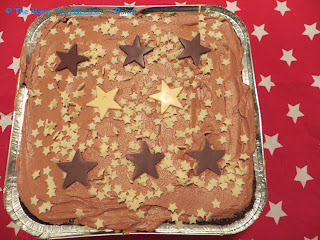 chocolate gateau cake nz