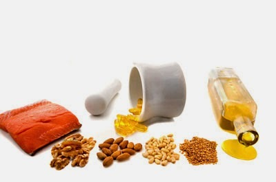 Omega 3-mastné kyseliny, tuky, ktoré Vaše telo miluje
