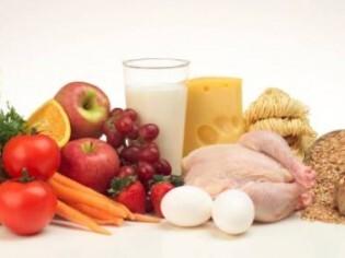 Alimentos Anti-Estresse