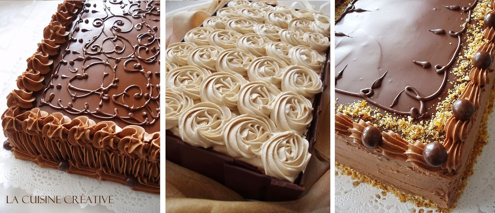Fine klasične torte