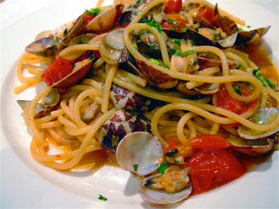 utilisima espaguetis