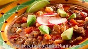 Cocina mexicana, como preparar Pozole