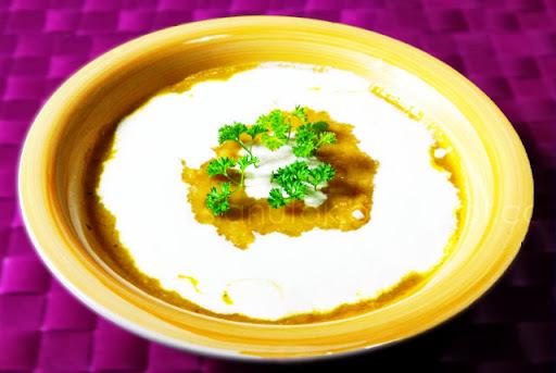juha od mrkve i celera