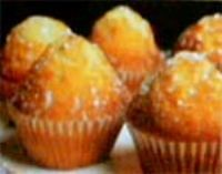 comida yucateca-postre -Magdalenas
