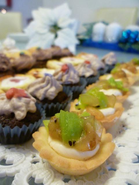 Baking mad (10 vrsta Božićnih kolača +recepti)