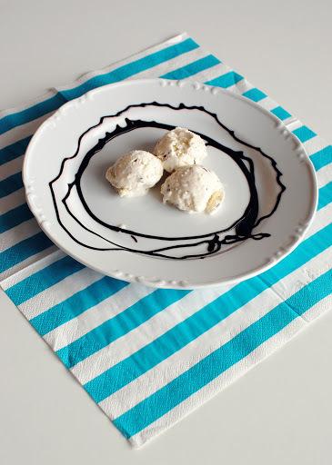 Kokosová zmrzlina