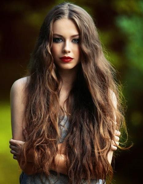 A importância do cabelo