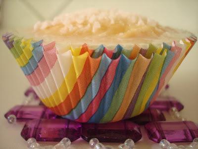Torta Mágica de Coco...Impossível Resistir!!!
