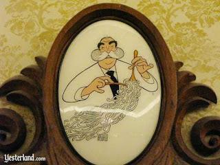 Pasta ao Molho Alfredo