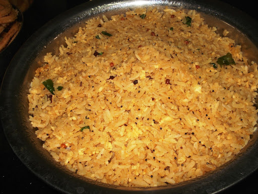 Awalakki Chitranna (Beaten Rice -Oggarane)