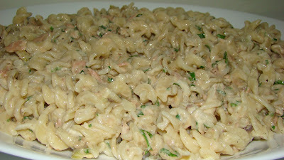 Salada Litorânea