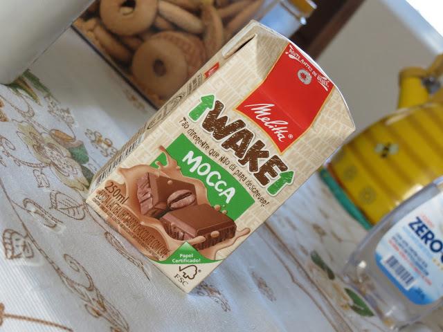 como fazer bebida lactea de chocolate