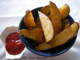 oignon frit maison